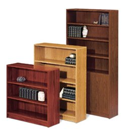 Bookcases Office Storage