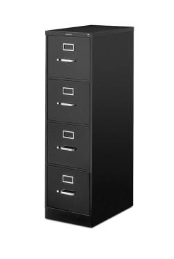 Hon 510 series vertical filing cabinets