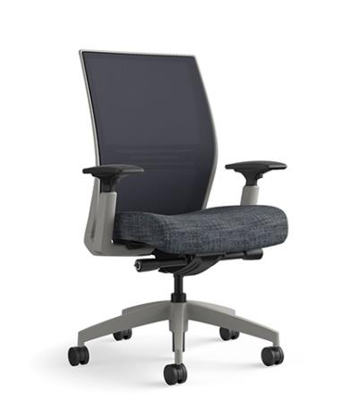 Ergohuman Mesh HB Chair Executive